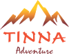 Tinna Adventure Logo