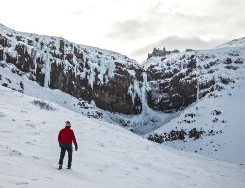 East Iceland Hiking Options