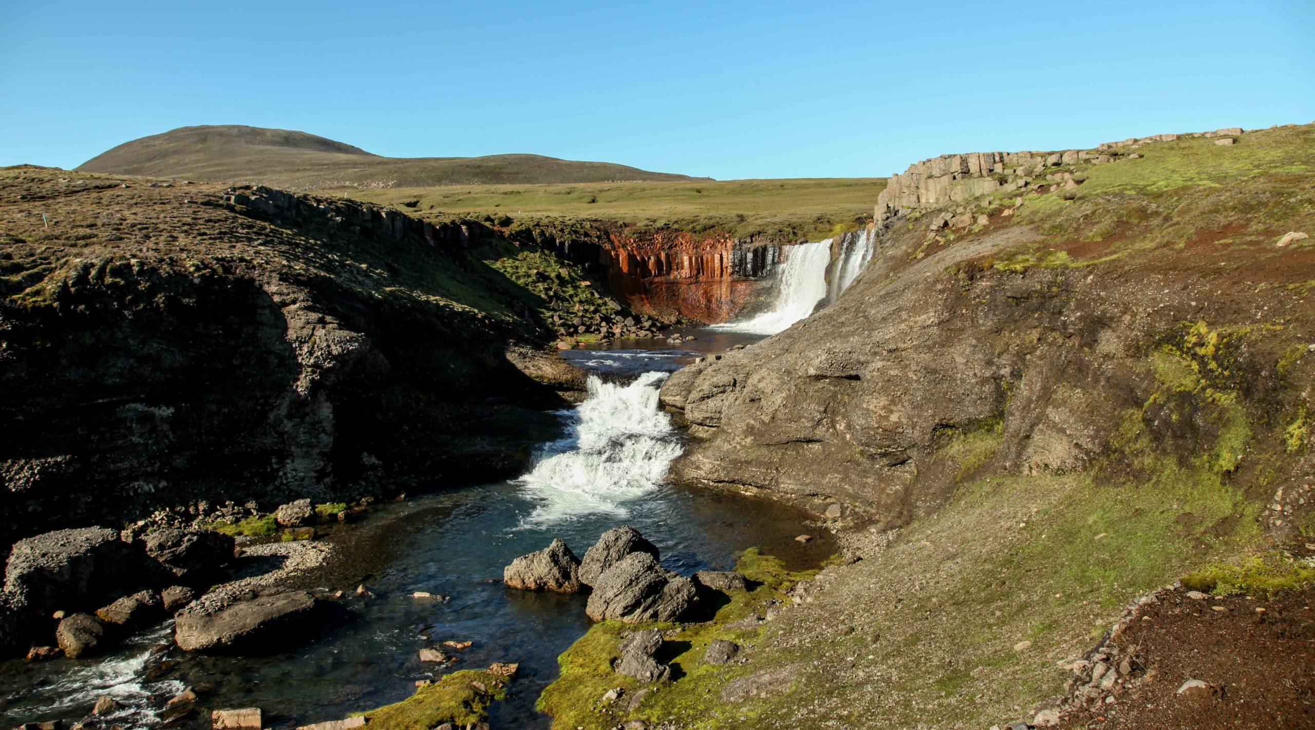 Seyðisfjörður shore excurcion