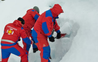 Volunteer, Iceland, ICE-SAR,