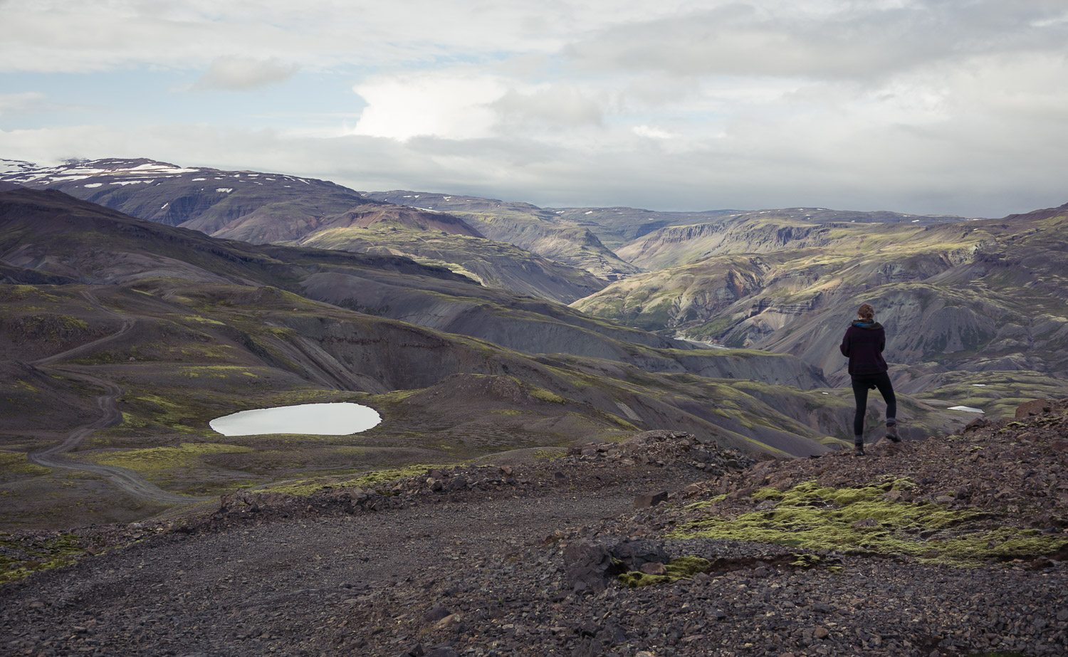Hiking tours, guided tours, super jeep tours, Iceland, East Iceland, day tours, tailor-made tours