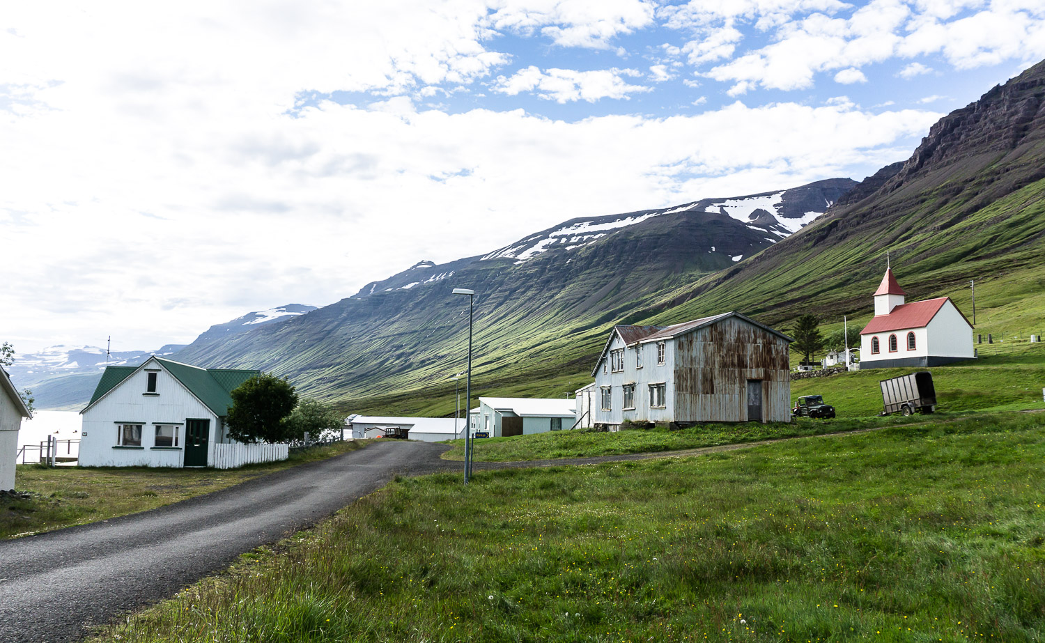 Mjóifjörður, guided tour, super jeep tour, shore-excursion