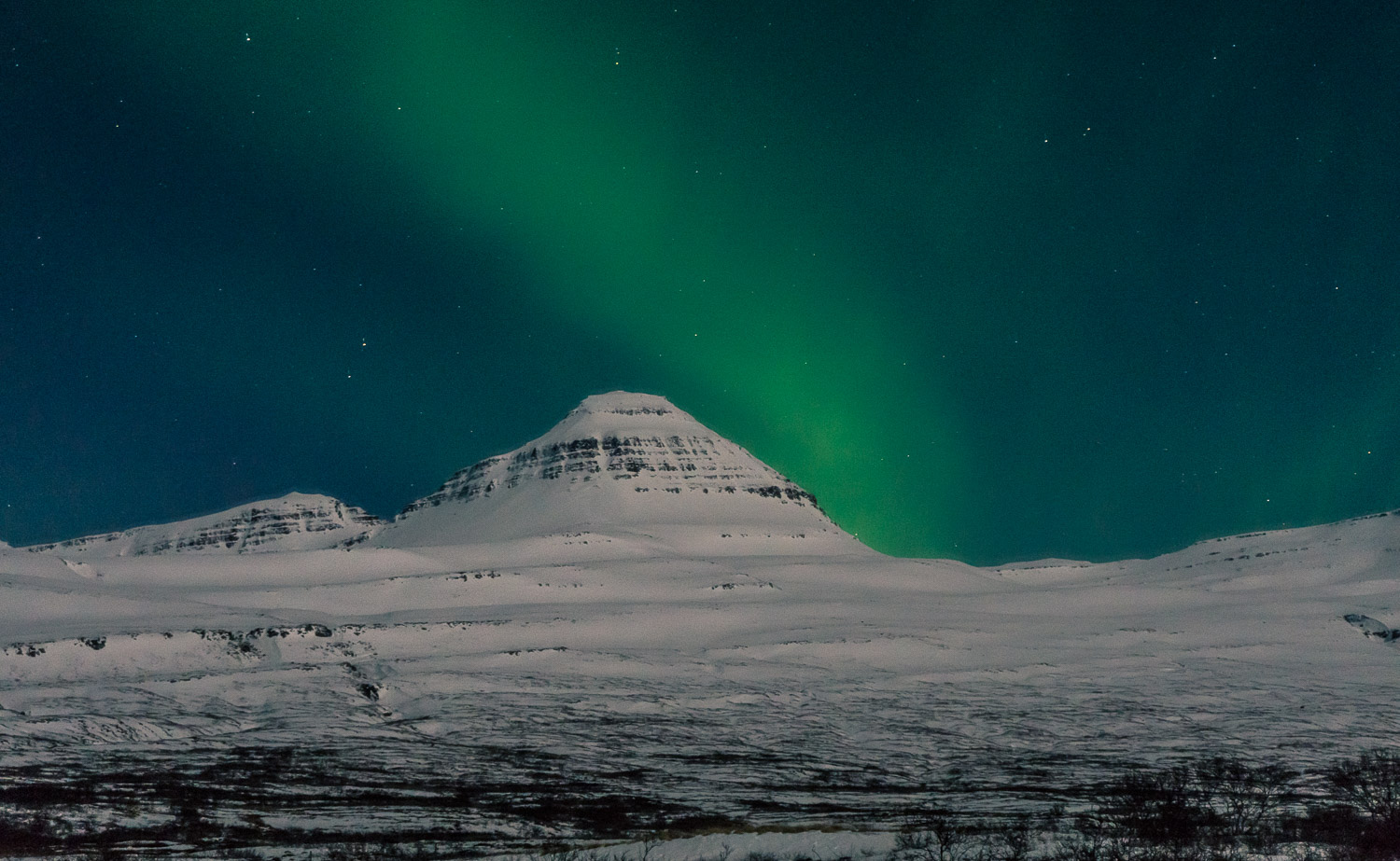 Northern lights tour, Aurora boreal, guided tours, super jeep tours, winter