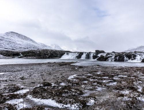 Breiðdalur Valley