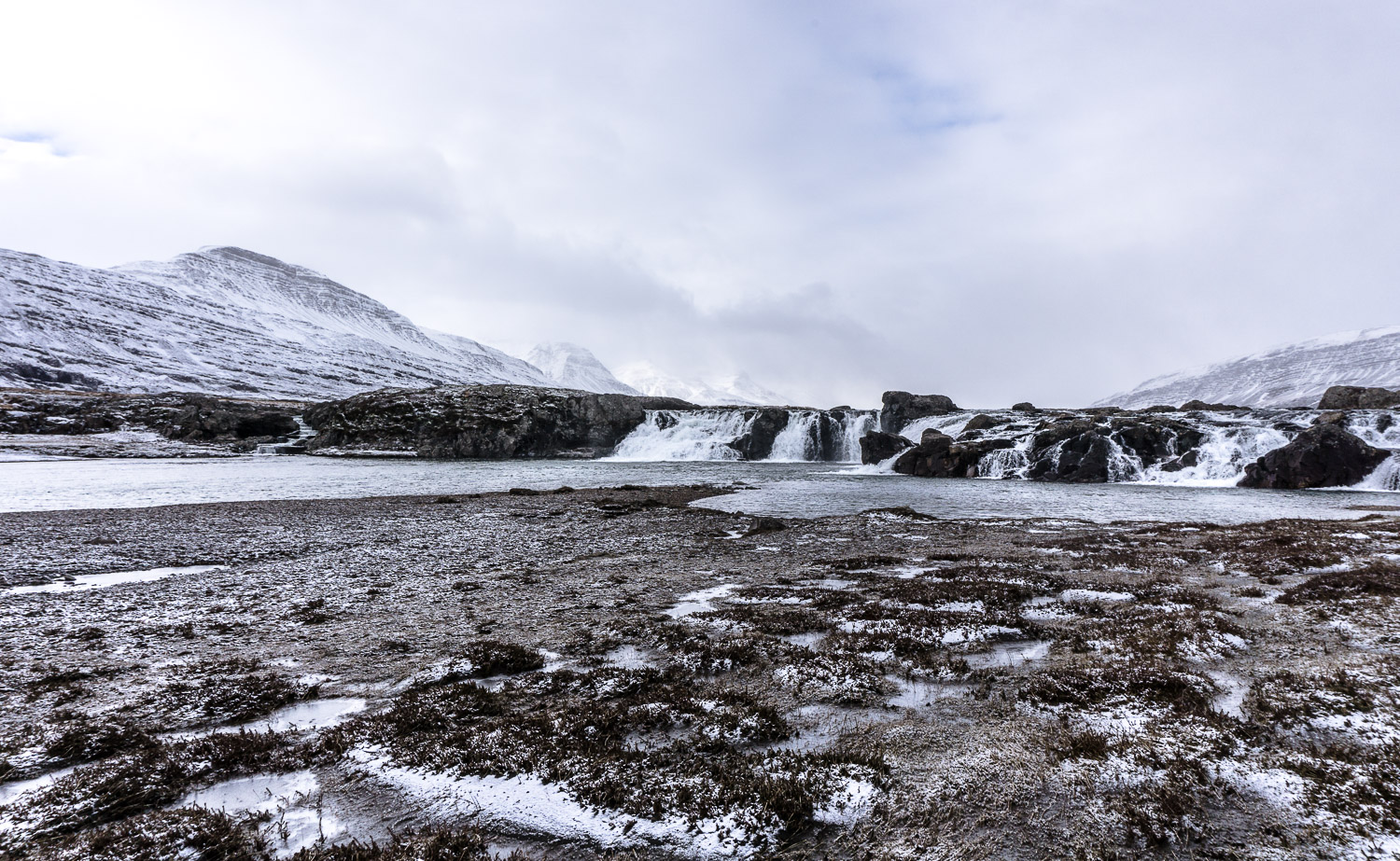 Breiðdalur Valley, guided tour, Iceland, East Iceland, Austurland, super jeep tour