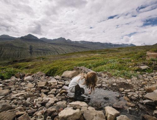10 skemmtilegir hlutir til að gera með börnum á Austurlandi